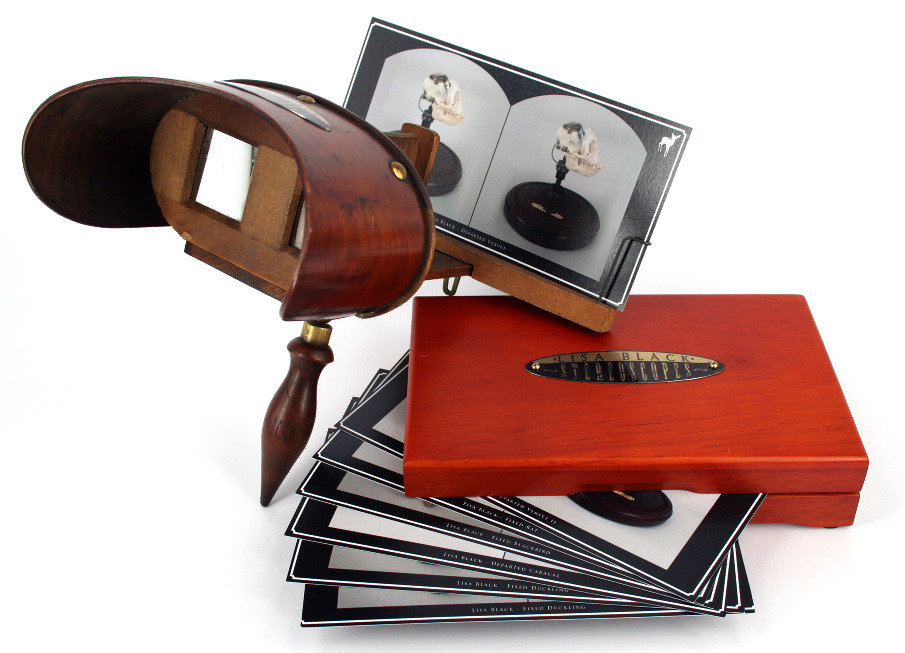antiquestereoscope